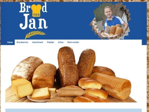 Brood van Jan