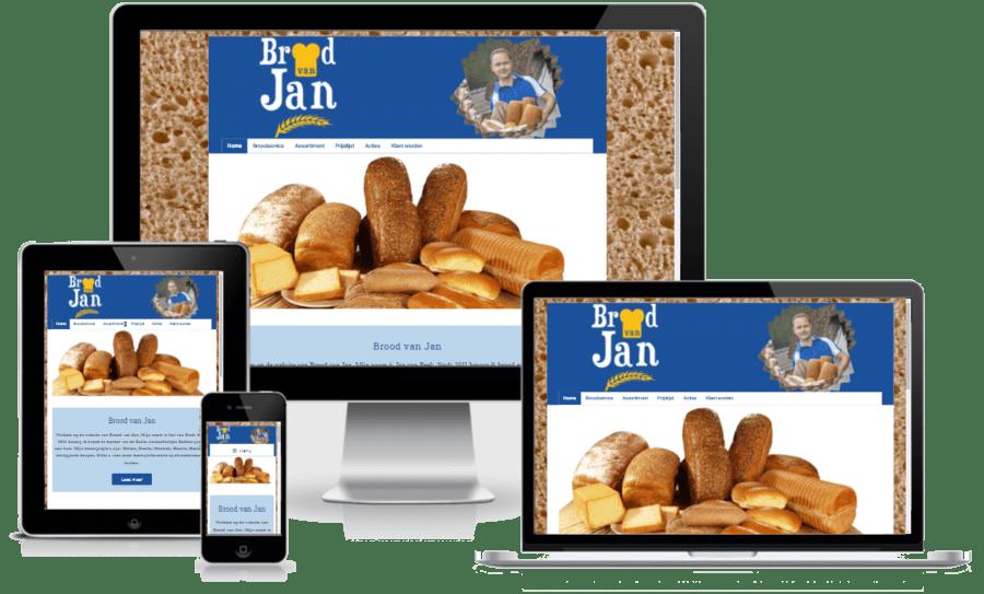 brood van jan