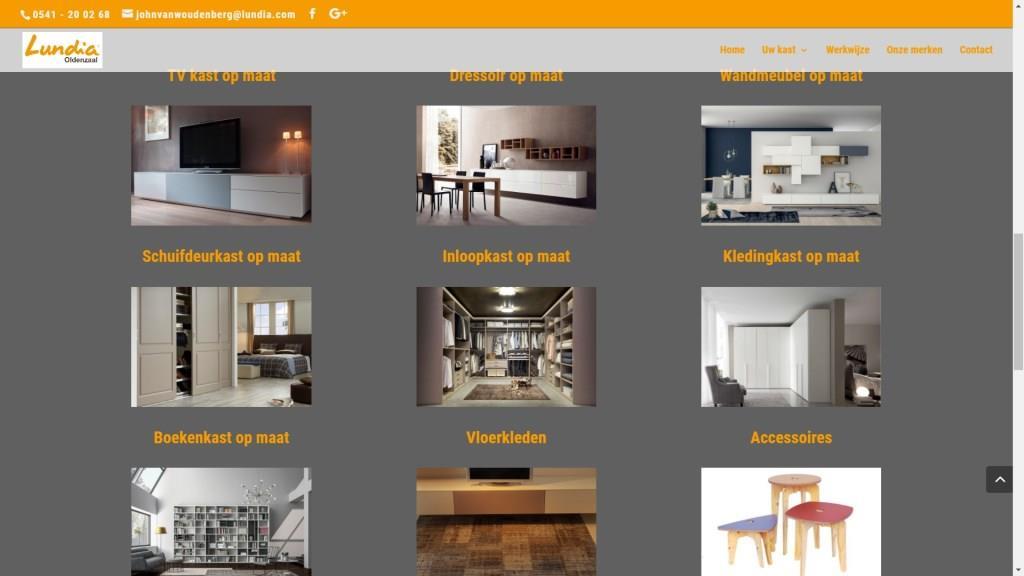 Boekenkast Voor Uitnodigend : Lundia uw kast op maat oldenzaal care align webdesign hengelo