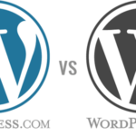 WordPress.com vs WordPress.org<dataavatar hidden data-avatar-url=https://secure.gravatar.com/avatar/fc0ac80e34727b438f2b03286b341506?s=96&d=mm&r=g></dataavatar>