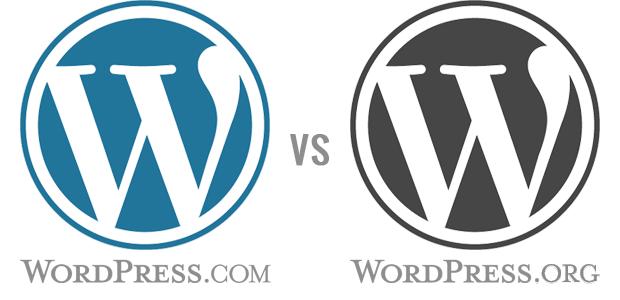 ik wil een website laten maken WordPress