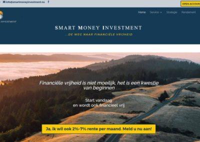 Smart Money Investment