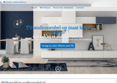 TV-audiomeubel