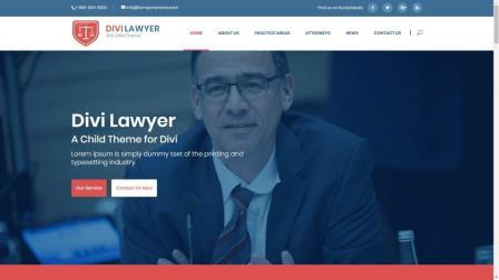 Divi Lawyer