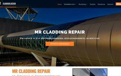 Mr Cladding Repair