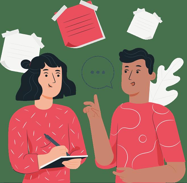 Hoe selecteer je een goede webdesigner voor je project