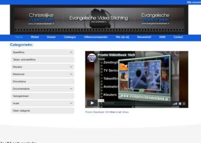 Christelijke Videotheek