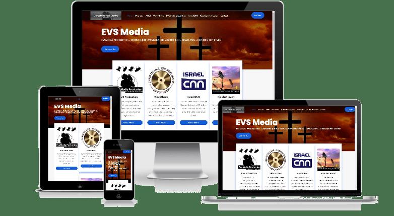 EVS Media