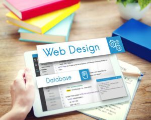 professioneel webdesign