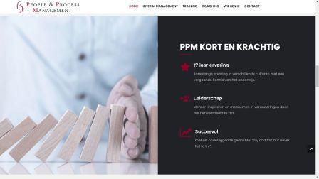 portfolio people & process management