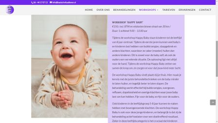 Care-align Webdesign