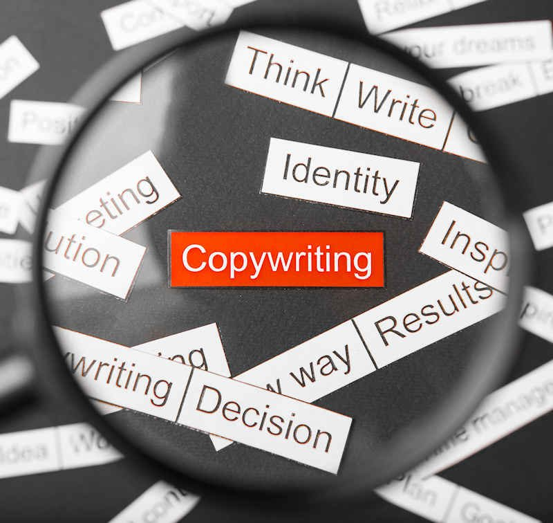 SEO vriendelijk webdesign copwriting
