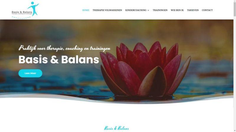 Praktijk Basis & Balans